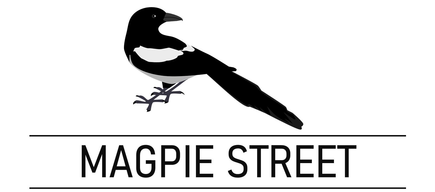 MAGPIE STREET